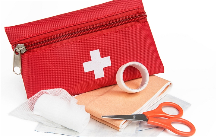 FULLY BOOKED - Training: Emergency First Aid At Work