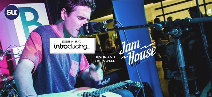 BBC Introducing does Jam House