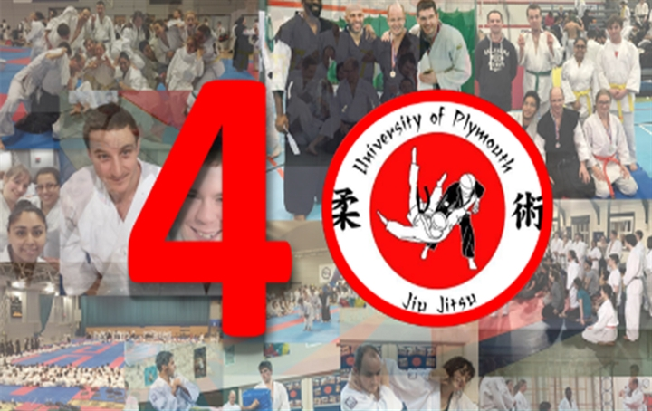 Sports Club Event - Jiu Jitsu 40th Anniversary