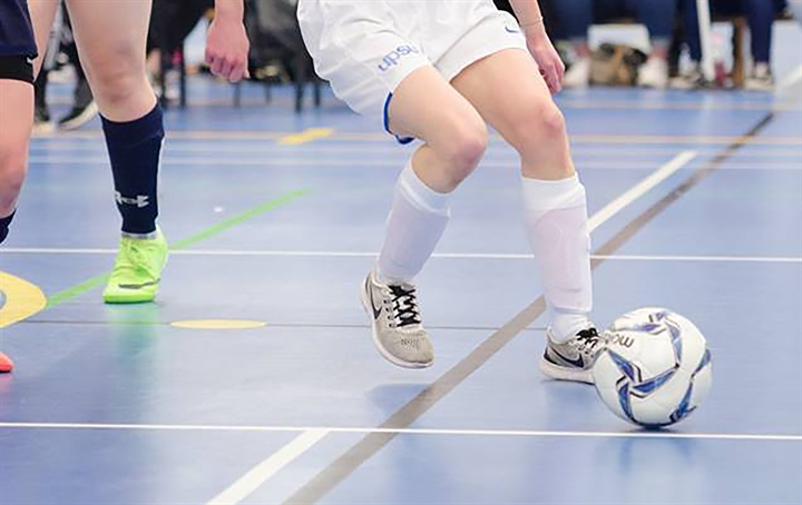 Give It A Go Futsal
