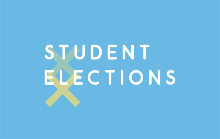 Student Elections: Voting Open