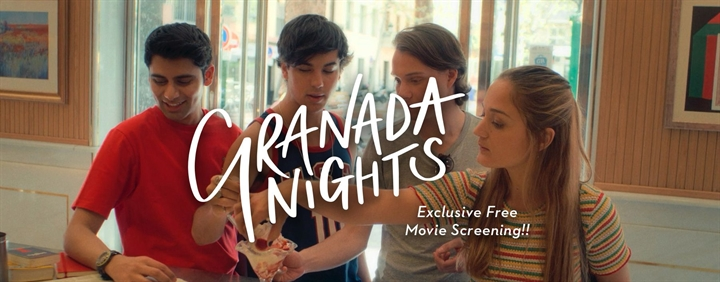 Granada Nights - Film Showing and Director Q&A