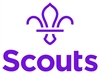 The Scout Association (Plymouth District) logo
