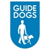 Guide Dogs (Mobility Team Exeter) logo