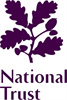 National Trust Saltram House and Plymbridge logo