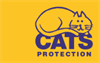 Cats Protection Charity Shop logo