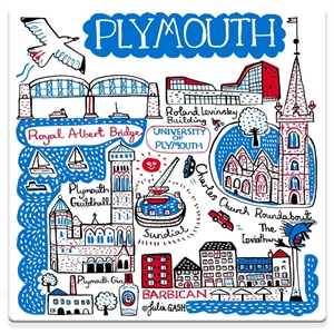 Image for Plymouth Coaster